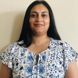 Ms. Amisha – McKenzie Towne