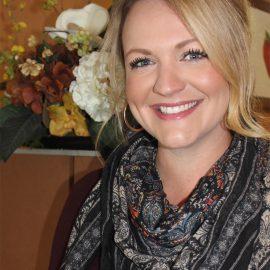 Ms. Kelly – McKenzie Towne