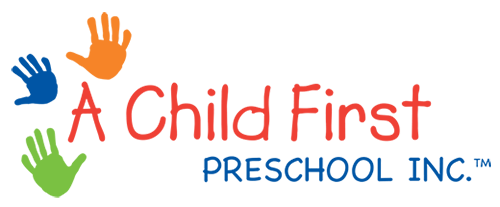 A Child First Preschool – Calgary Early Education